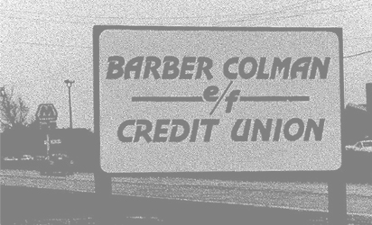 Founded as Barber Coleman Employees Federal Credit Union